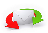Contattaci via E-mail